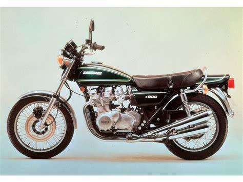 As Roda Depan Kawasaki Z900 Evotech kawasaki z900 kz900 fender eliminator