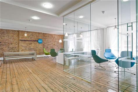 Moneysupermarket.com's London Meeting Lounge Offices Office Snapshots