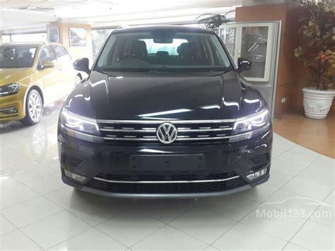 Vw New Tiguan 1 4 Turbo Tsi jual mobil volkswagen tiguan 2018 tsi 1 4 di dki jakarta