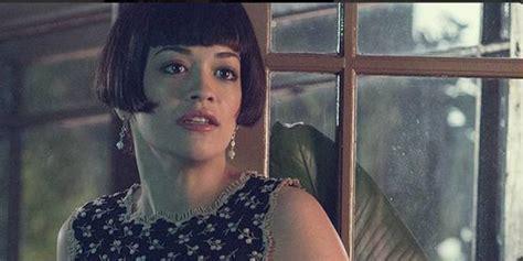 Film Fifty Shades Of Grey Rita Ora | rita ora says four sentences in fifty shades of grey