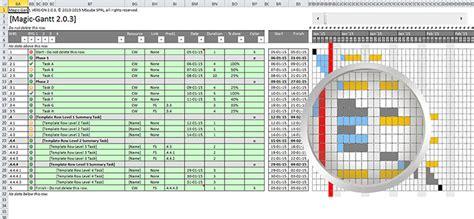 diagramme de gantt excel heure logiciel de planification diagramme de gantt pour excel