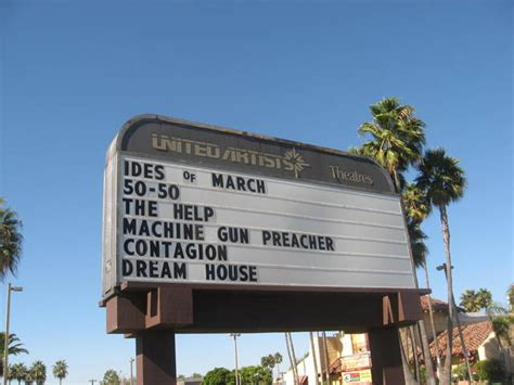 Long Beach Movie Theater Pch - ua long beach marketplace 6 in long beach ca cinema treasures