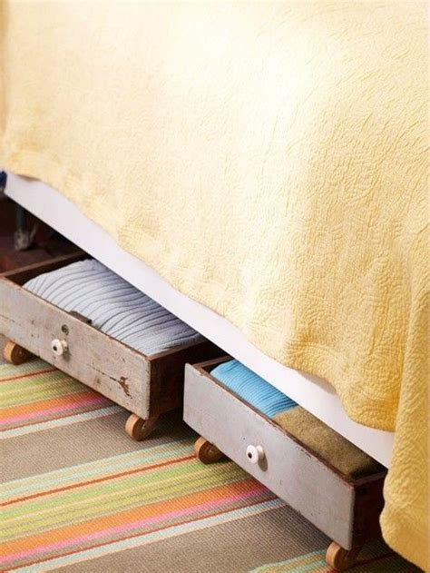 diy under bed drawers diy under bed drawers diy pinterest