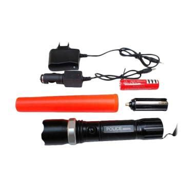 Senter Swat T6 Flashlight jual senter terlengkap harga murah blibli