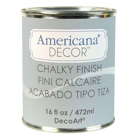 chalk paint yesteryear decoart americana decor 16 oz yesteryear chalky finish