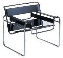 Stature marcel breuer s wassily chair 1925 from knoll has few equals