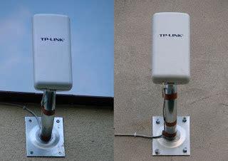Harga Tp Link Jarak Jauh boster tp link tl wa5210g penangkap sinyal wifi