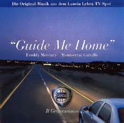 guide me home