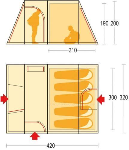 tende da ceggio ferrino prezzi tenda proxes 5 ferrino