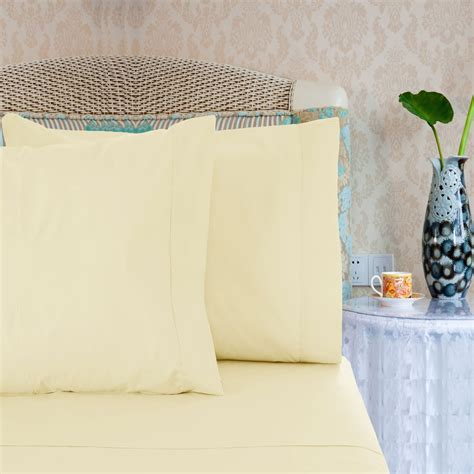 most popular bed sheet colors 820 thread count cotton sateen sheet set ivory