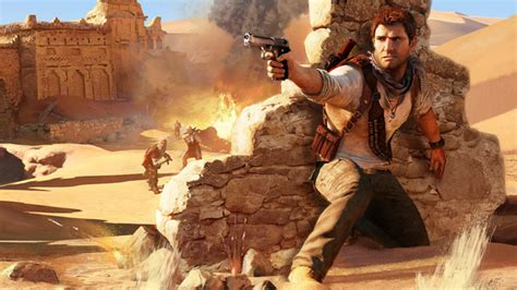 wann kommt uncharted 4 raus ps4 uncharted trilogie kommt als hd remaster