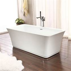 Bath Tubs Tubs And More Lon Freestanding Bathtub Bundle Save Today