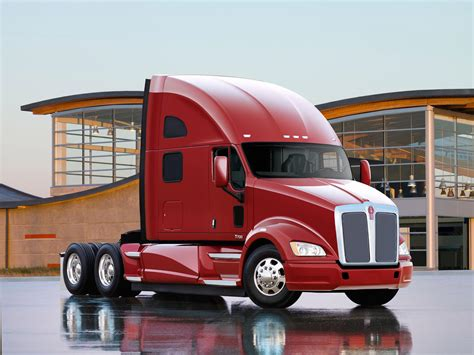 kenworth t700 hd 2010 kenworth t700 semi tractor background images
