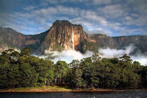 imagenes monumentos naturales de venezuela evoluci 243 n del turismo en venezuela con im 225 genes de