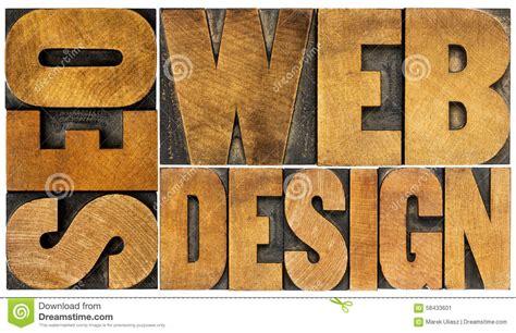 Abstrak Printing Top seo and web design word abstract stock photo image 58433601