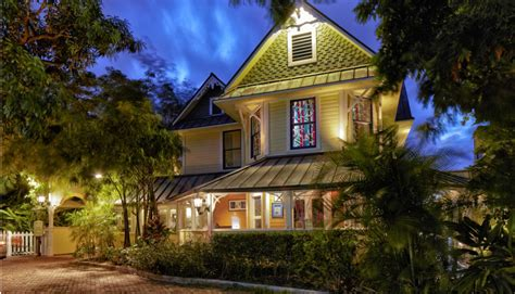 Sundy House Delray by Getaway The Sundy House Historic Inn Restaurant