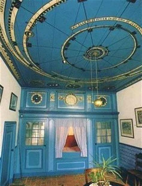 Planetarium Plafond by Replica Planetarium Eise Eisinga Achterhoeks Planetarium