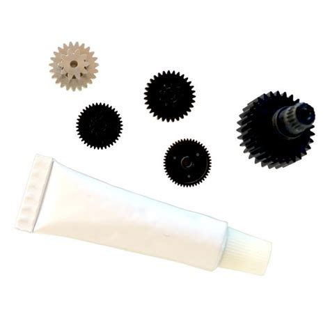 dynamixel ax 18a replacement gear set