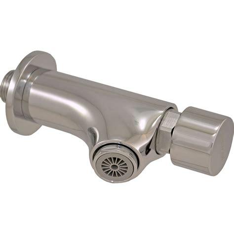 rubinetto automatico rubinetto di acqua fredda industria temporizzato da parete