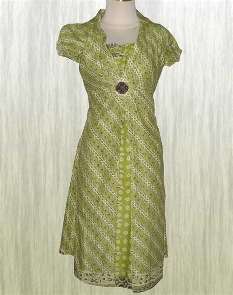 Model Model Baju | model baju batik knitting gallery