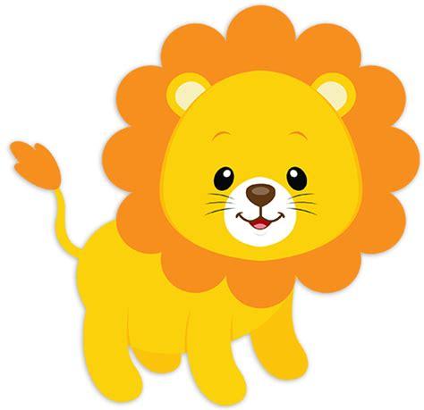 dibujos infantiles leones imagen de leon infantil imagui