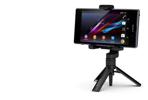 Tripod Sony Xperia spa mk20m smartphone tripod sony xperia global uk
