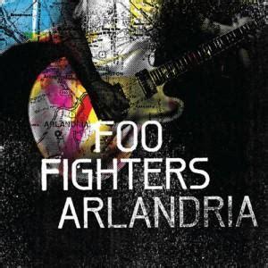 foo fighters testi foo fighters arlandria traduzione in italiano testo e