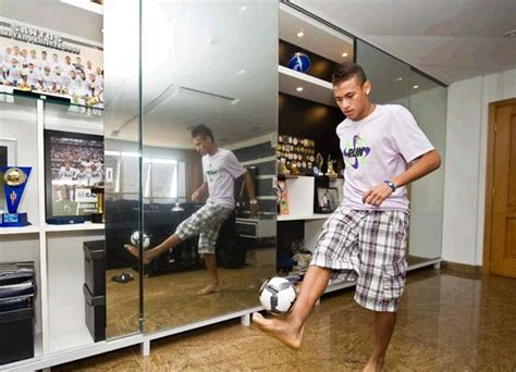 Neymar House by Real Madrid News Neymar Quot White Is Favourite Colour Quot