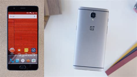 one review oneplus 3 review