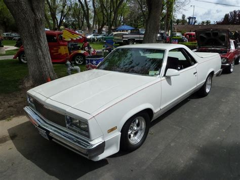 ranchero car chevrolet el camino and ford ranchero what s in a name