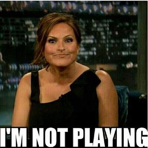 Benson Meme - olivia benson law and order svu quotes quotesgram