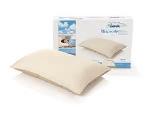 image gallery tempur pedic pillow