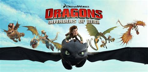 Dragons Defenders Of Berk dragons defenders of berk and downloads boomerang