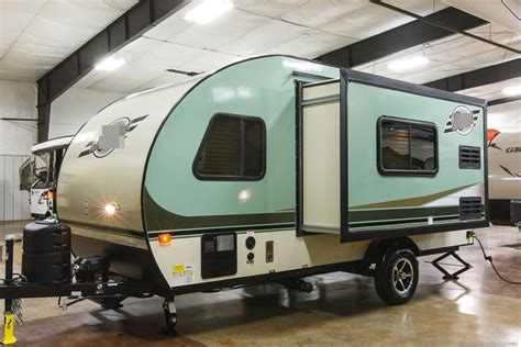 ultra light travel trailers with outdoor kitchens model rp 179 lightweight slide out ultra lite travel