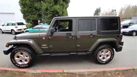 Jeep Wrangler Vs Rubicon 2015 Jeep Wrangler Rubicon Vs Autos Post