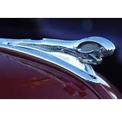1948 Dodge  Ram Hood Ornament Photo Jill Reger