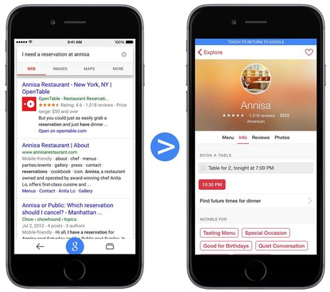 Search App You Ll Soon Be Able To Open Ios App Content From Search