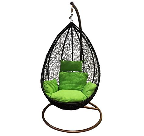 cocoon swing chair deluxe tear drop cocoon swing chair