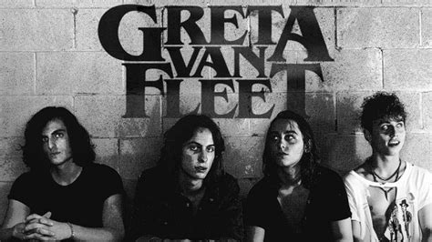 greta van fleet ultimate guitar greta van fleet releases music video highway tune