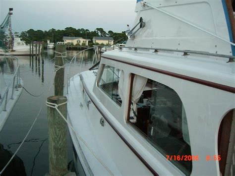 island queen boat cape island queen boat 1963 egg harbor yacht for sale