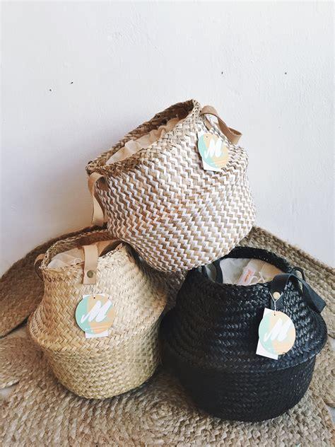 Mini Bakul Bag mini baloo bakul mowgli store