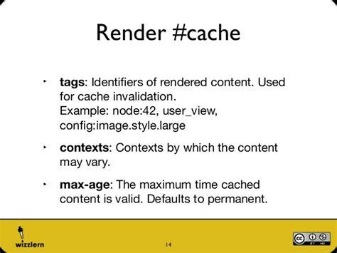 drupal render drupal 8 render cache