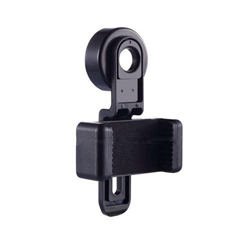 Smartphone Holder Untuk Teropong Binocular Monocular Telescope binoculars monoculars outdoor telescope universal phone holder adapter monocular convert