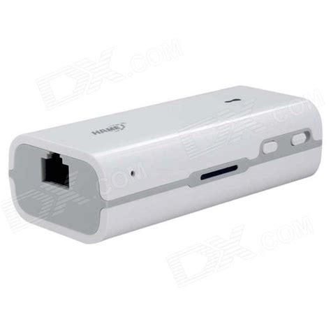 Router Hame Hame R1 3 In 1 Wi Fi 802 11b G N Adapter Wireless 3g