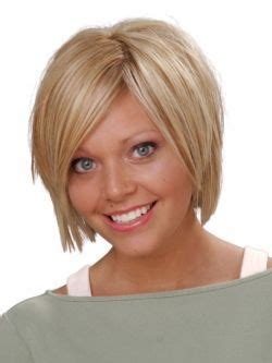 different hairstyles for round face cute short hair round face shapes and cute shorts on