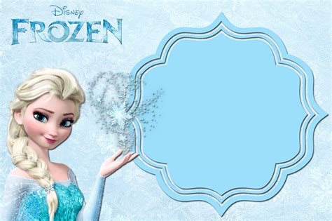 Free Printable Frozen Anna And Elsa Invitation Templates Free Invitation Templates Drevio Free Printable Frozen Invitations Templates