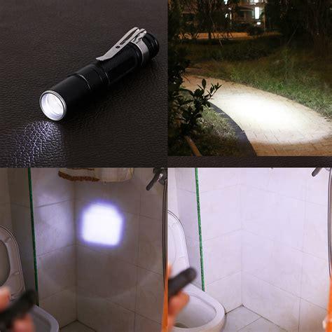 Senter Mini 9led Cahaya Terang senter led mini 2000 lumens mini bentuknya lebih terang cahanya harga jual
