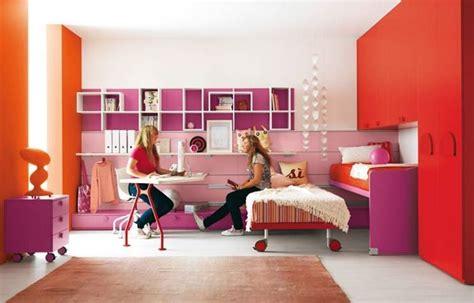 decorare ragazza camerette per ragazze decorare la cameretta