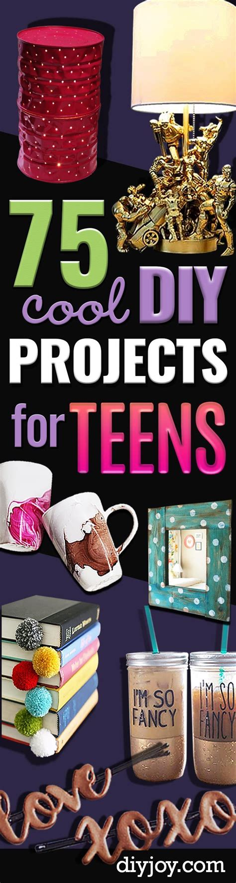 diy projects cool best 25 cool diy ideas on diy crafts diy