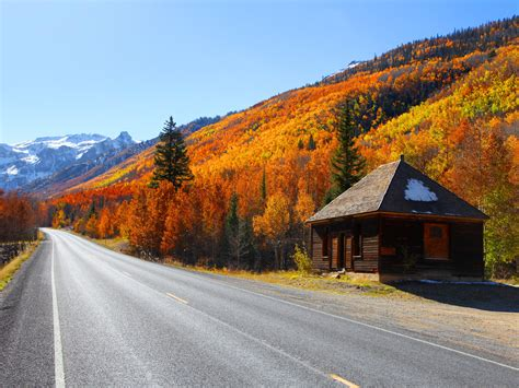 most scenic places in colorado best us road trips for fall insider
